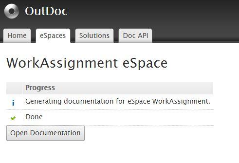 OutDoceSpace準備完